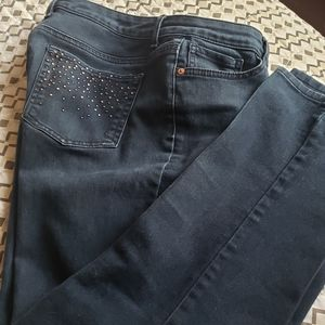Style & Co. Ladies Straight Leg Jeans